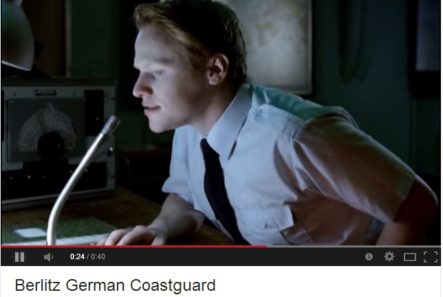 german coastguard